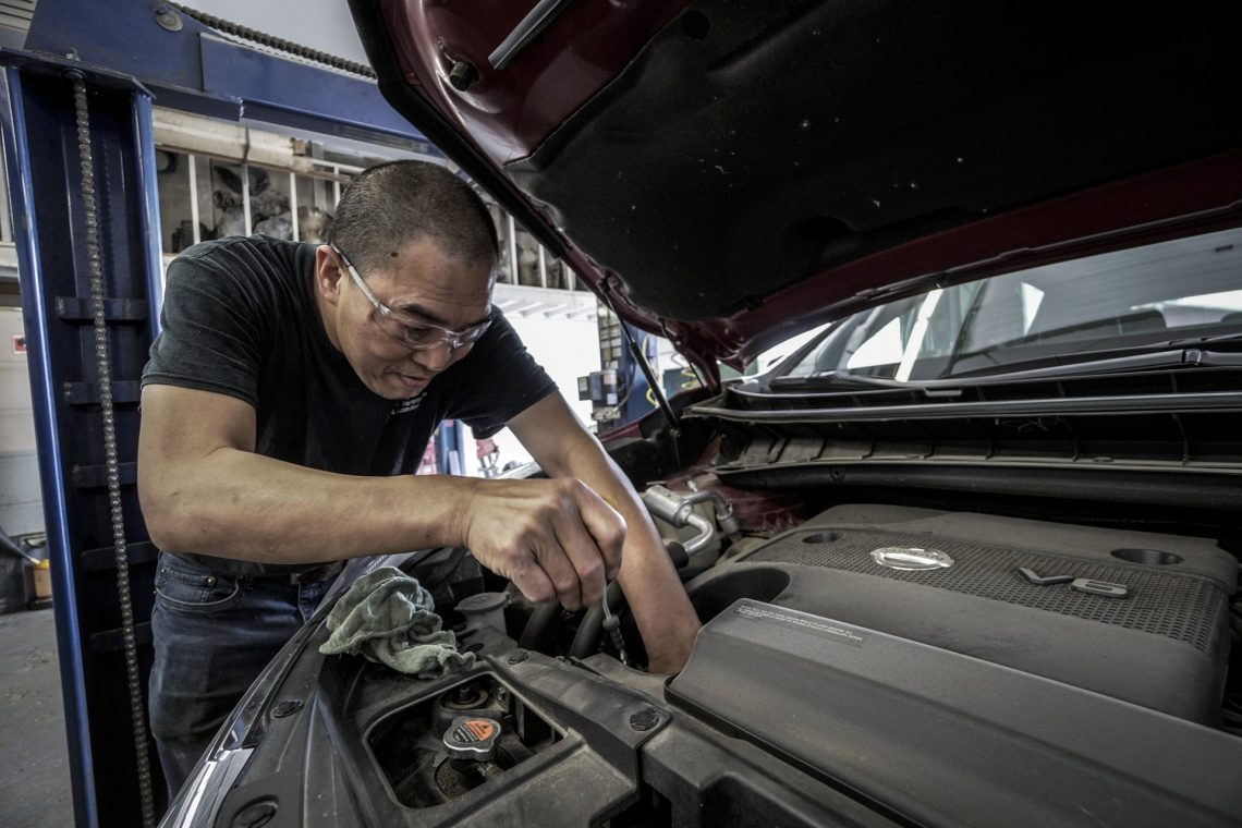 Basic Car Maintenance >> Basic Car Maintenance Tips For Beginners Domesticdriver Com